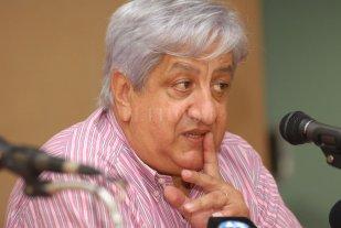 Piumato ratificó el paro judicial nacional de 36 horas