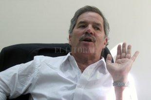 Caballos, Arroyo, Sola, Tundis y Menéndez firmaron un compromiso