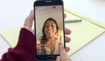 Instagram ahora te permite descargar tus videos en vivo una vez finalizados