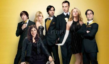 The Big Bang Theory tendrá dos temporadas más