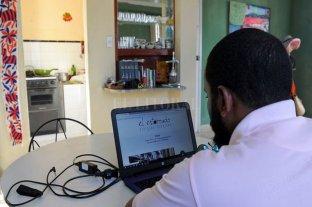 Cuba empieza a comercializar Internet en domicilios