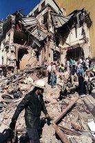 Embajada de Israel: impunidad y terrorismo
