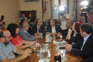 La provincia sostuvo la oferta del 21% y garantizó el sostenimiento del poder adquisitivo