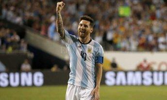 Horarios y TV: mirá qué canal transmite a la Argentina