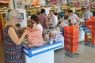 El Índice de Precios de Santa Fe subió un 2,7% en febrero