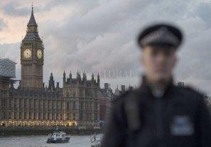 7 detenidos por el atentado en Londres