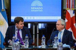 """Pinedo: """"La educación en Argentina es una catástrofe"""""""