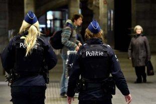 Frustran posible ataque con un vehículo en Bélgica