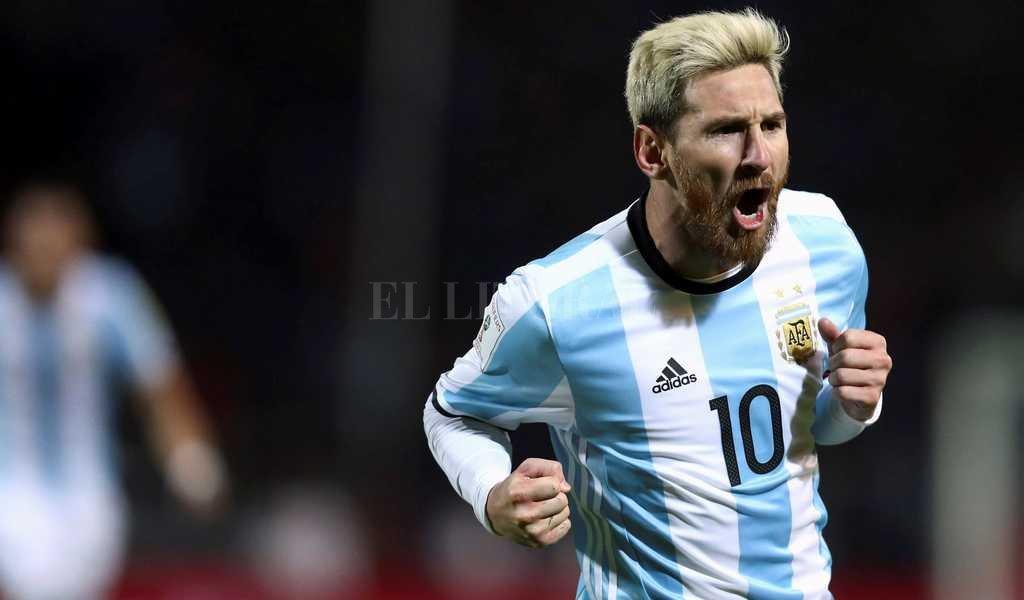 Con sufrimiento Argentina venció a Chile - Messi, fundamental para el funcionamiento argentino -