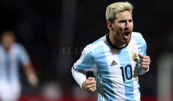 Argentina vence a Chile