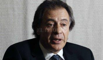 Allanaron oficinas del Grupo Indalo, Cristóbal López