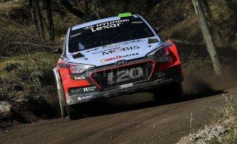 Definieron el recorrido del Rally de la Argentina