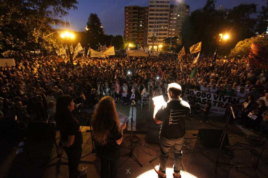 Actividades por el Día Nacional de la Memoria por la Verdad y la Justicia - En Santa Fe, la movilización llegará hasta la Plaza 25 de Mayo -
