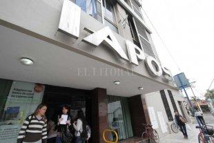 Iapos: más de 104 millones para obras en el edificio de Rivadavia