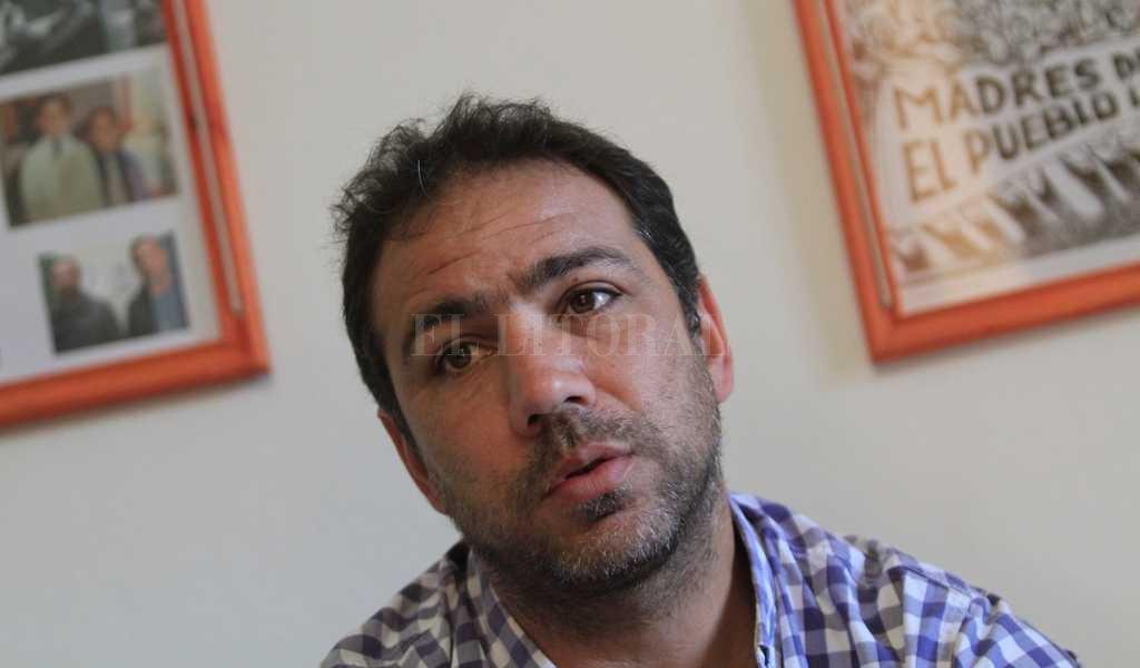 Gustavo López Torres  La propia historia -