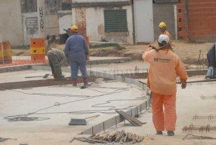 Lifschitz inaugurará obras de pavimento y desagües en Alto Verde