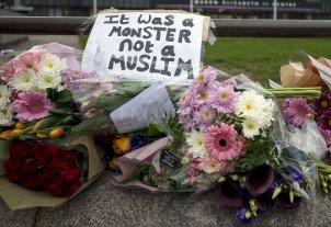 Revelan la verdadera identidad del atacante de Londres