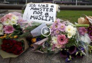 Revelan la verdadera identidad del atacante de Londres -