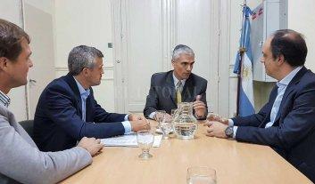 Puerto: solicitaron la habilitación de la Terminal de Contenedores