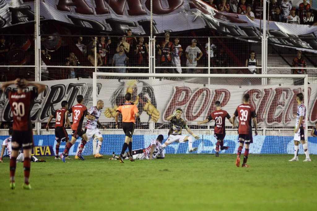 <strong>Foto:</strong> El Diario (Paraná)