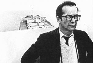Realizan homenajes al periodista Rodolfo Walsh