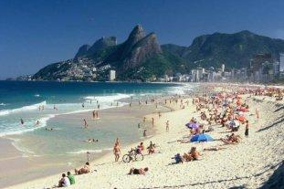 Matan a golpes a turista argentino en Río de Janeiro