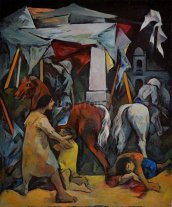 Obras de López Claro a San Justo