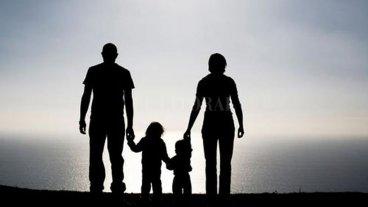 Solteros con hijos