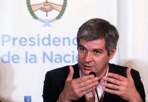 """Para Peña, ganar la calle es un gesto """"anacrónico e inconducente"""""""