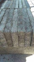 """Con """"lanas de madera"""" y cemento, crean un inédito panel constructivo"""