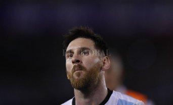 Messi podría ser sancionado de oficio por la FIFA