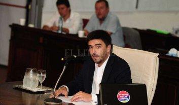 """Intendente de Olavarría negó su responsabilidad por lo ocurrido en el recital del """"Indio"""" Solari"""