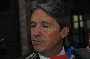 Autopista: Garibay dijo que harán sumarios en el Organo de Control
