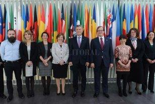 Premier holandés elogió las reformas implementadas por Macri