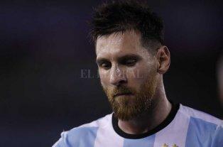 Suspendieron a Messi y... ¡hay memes!