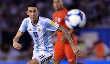Argentina perdió ante Bolivia