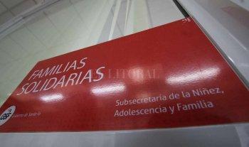 Más de 500 solicitudes para formar parte del programa Familias Solidarias