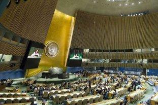 Boicot en la ONU