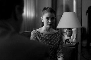 """""""La luz incidente"""" triunfó en los Premios Sur"""