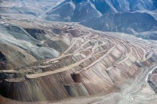 Nuevo derrame en la mina de Veladero