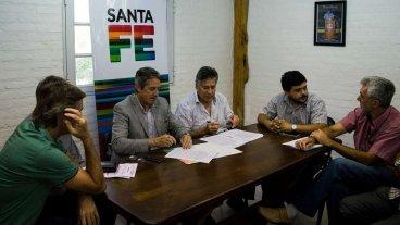 La provincia va a construir un desagüe clave en Rincón