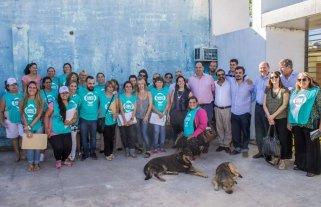 Plan Abre Familia: relevan casa por casa en Pro Mejoras Barranquitas