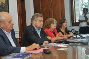 Autopista: La oposición denunció un perjuicio para la provincia de 1500 millones -  -