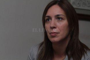 """Vidal: """"Un 30% de pobres es inaceptable"""""""