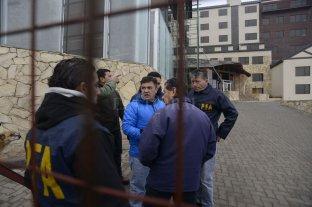 """Marijuan pide que vuelvan a declarar los implicados en la """"ruta del dinero K"""""""