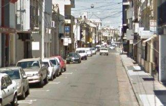 """""""Trapitos"""" detenidos tras intentar robar en una casa céntrica"""