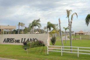 """Aires del Llano: """"el estado municipal es un damnificado más por esta situación"""" -  -"""