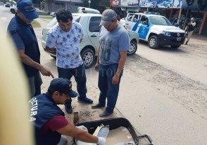 Detienen a doce personas vinculadas a una red narco en el norte provincial