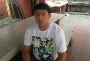 Megacausa narco en Itatí: se entregó uno de los principales prófugos