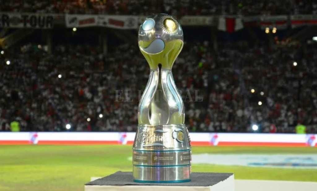 Copa Argentina: sortearon los rivales para Rosario Central y Newell's